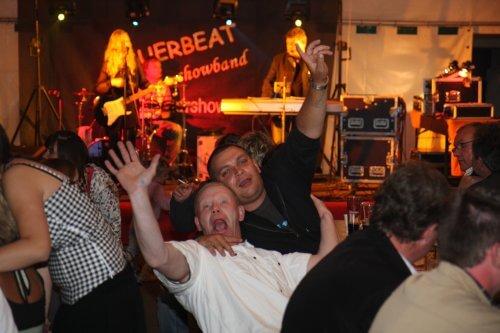 Events ➦ Sommerfest 2009 mit eurem Monte