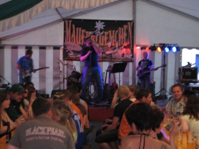 Events ➦ Sommerfest 2008