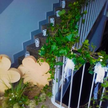 Hochzeitsfeier im Monte. Wir dekorieren alles aus, ganz nach euren Wünschen.