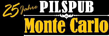 PILSPUB Monte Carlo